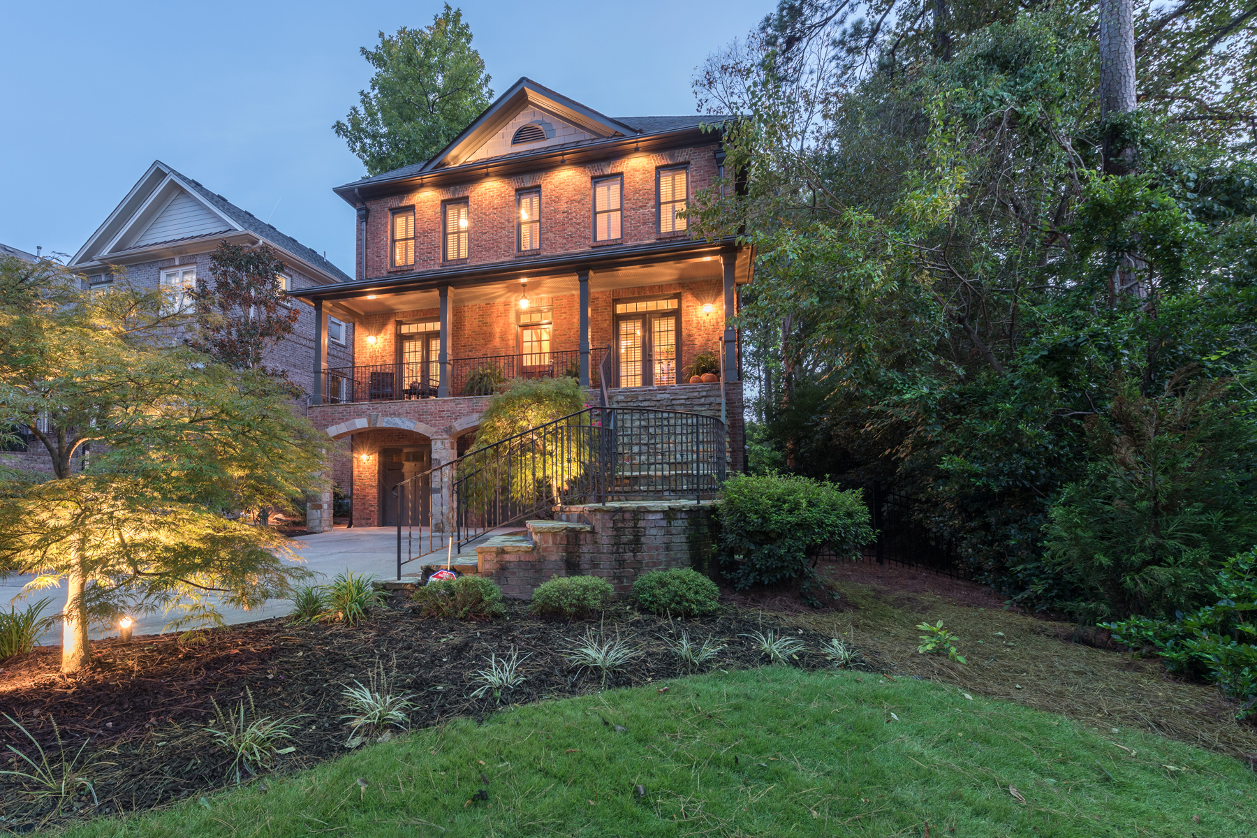 Single Family Home for Sale at Retreat To This Wonderful Home In Brookhaven 1013 Pine Grove Avenue NE Atlanta, Georgia, 30319 United States