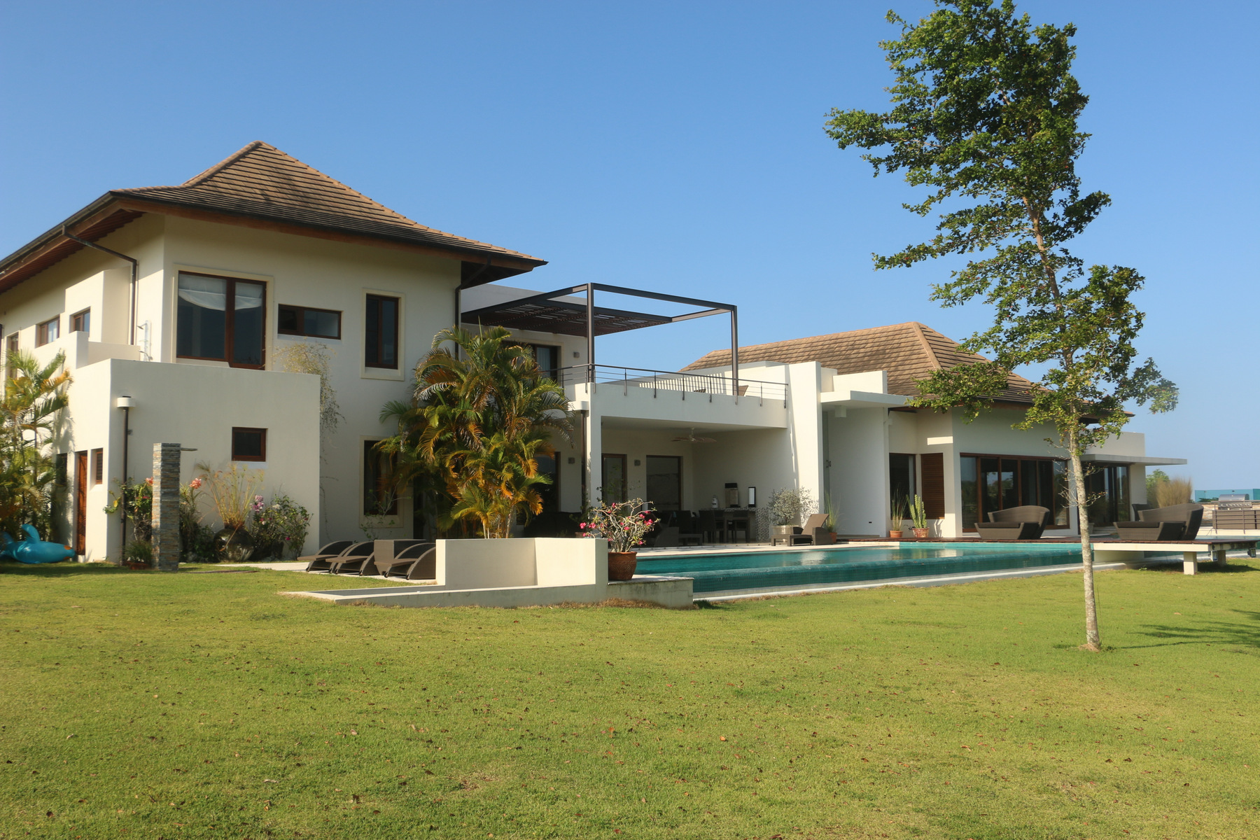 sales property at Villa Soluna