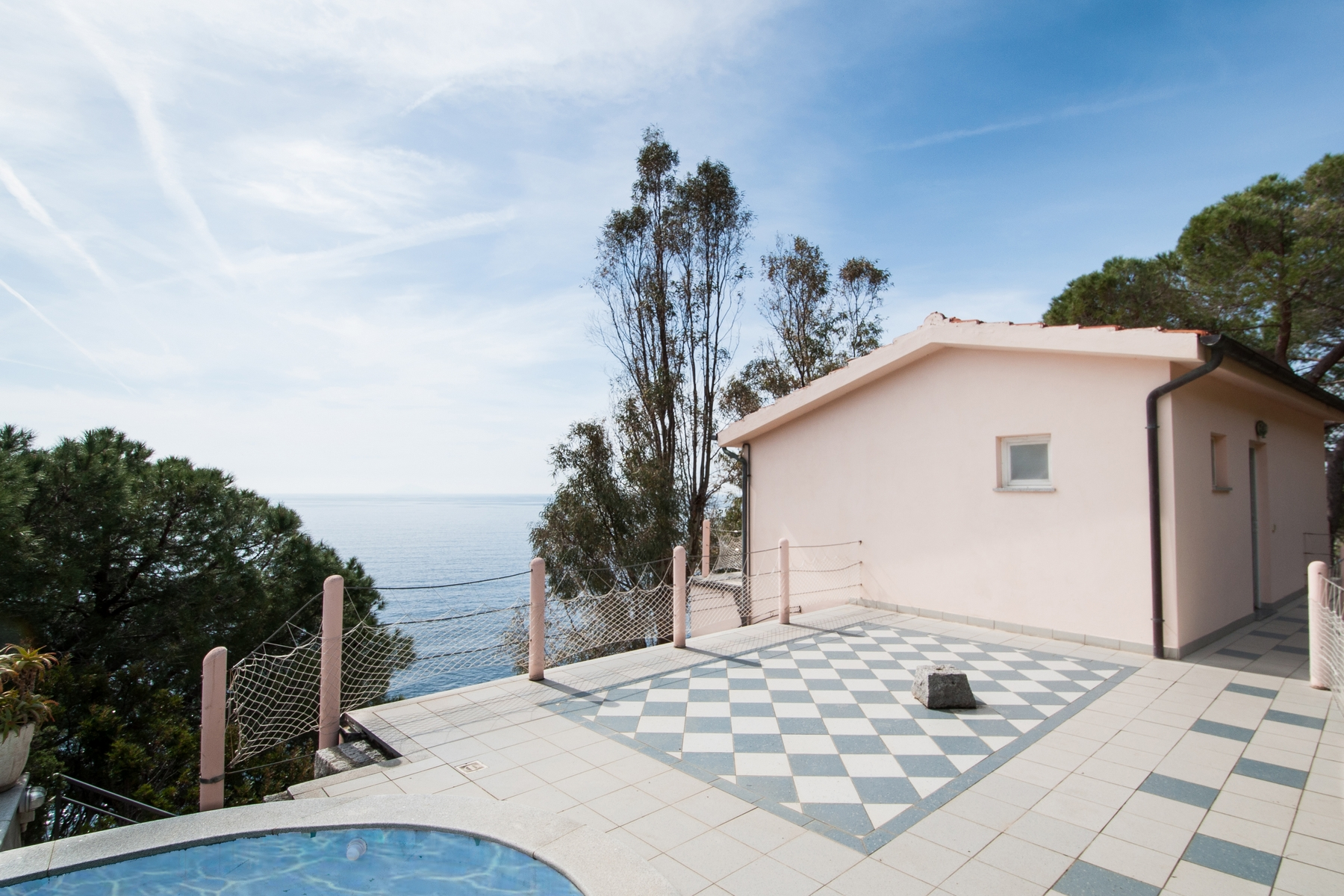 Property Of Waterfront villa with pool at Isola d'Elba