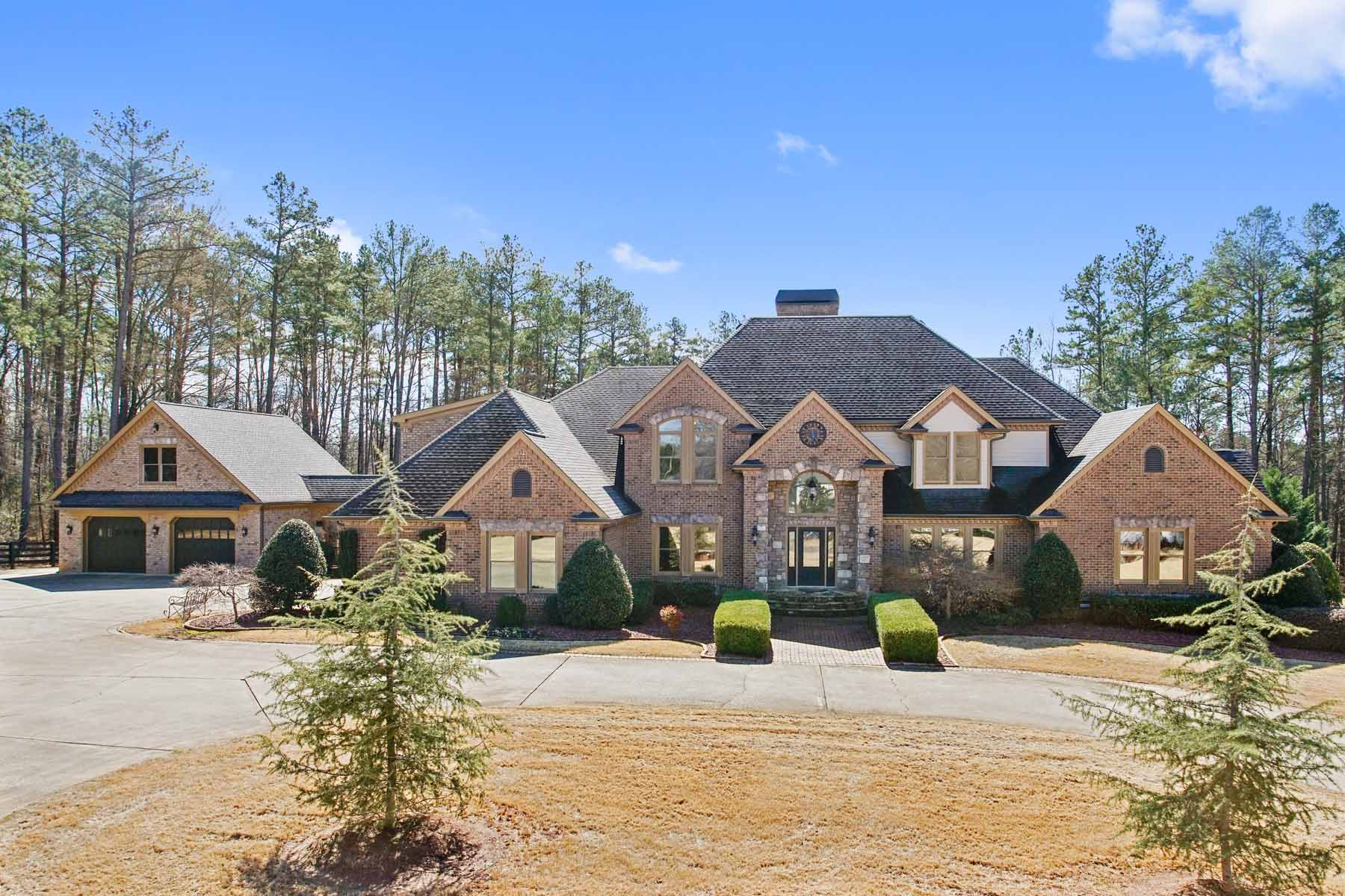 sales property at European Inspired Gated Estate