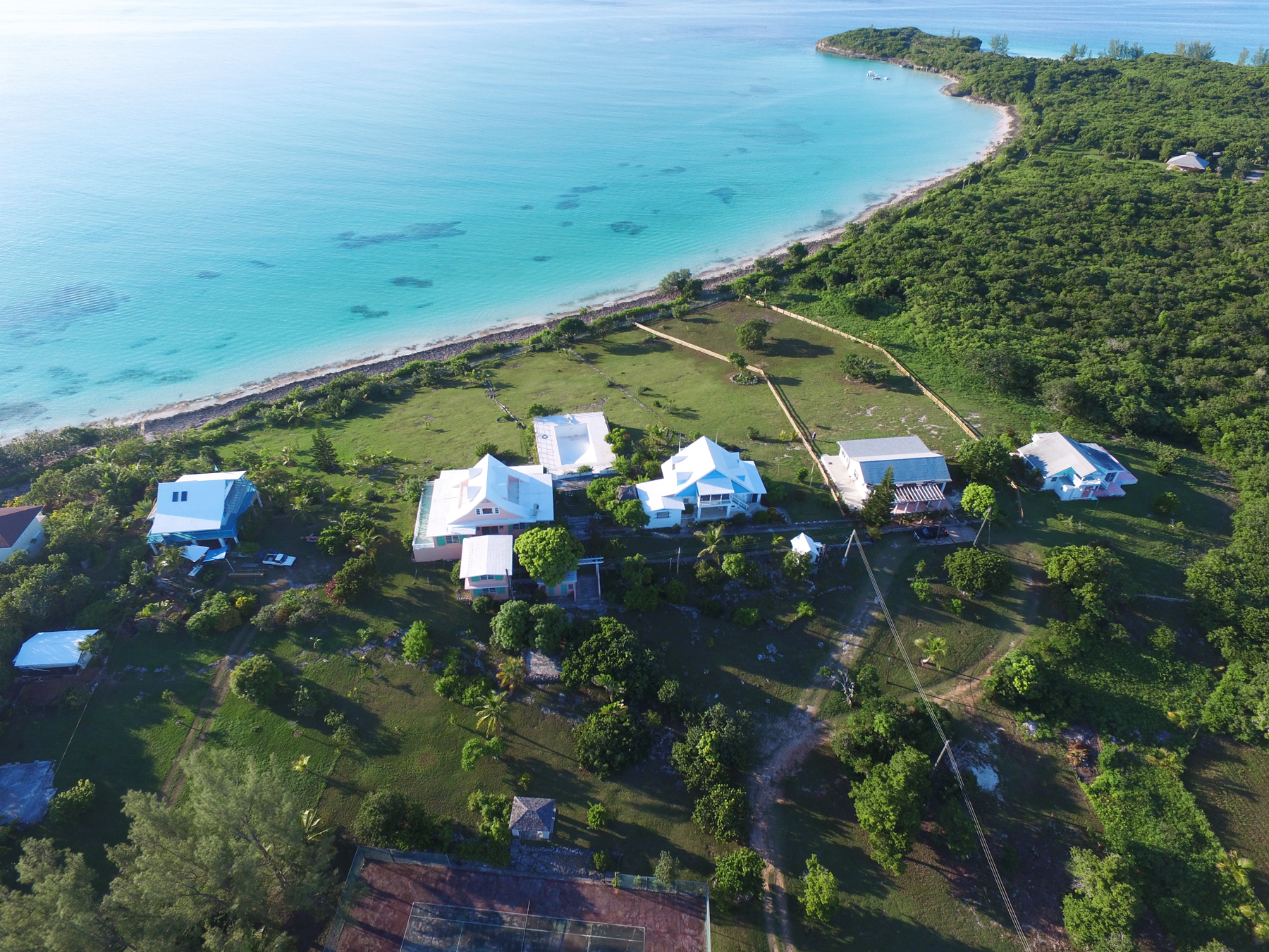 Single Family Home for Sale at Arawak Cottage Eleuthera, Eleuthera Bahamas