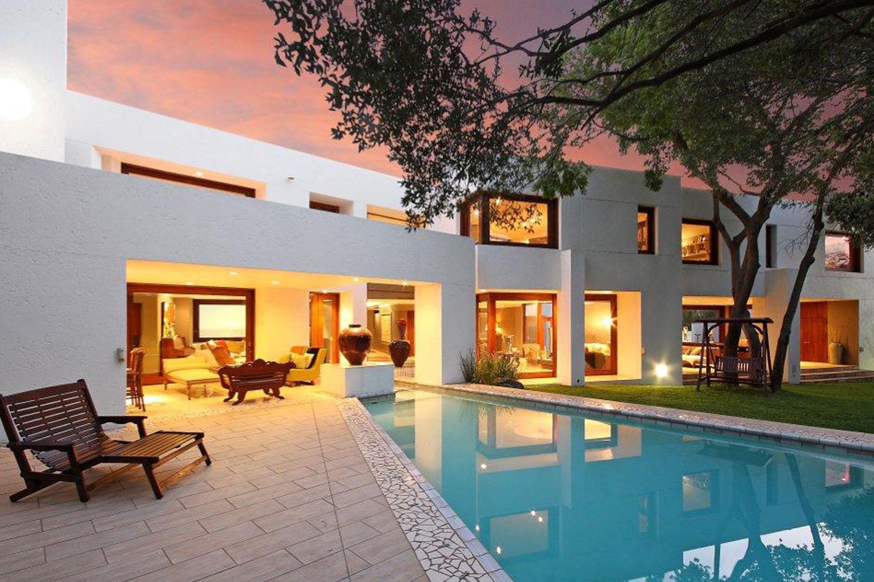 一戸建て のために 売買 アット Redhill Johannesburg, ハウテン 2057 南アフリカ