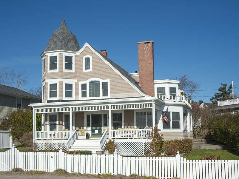 Other Residential for Rent at 245 Beach Avenue Kennebunk, ME Kennebunk, Maine 04043 United States