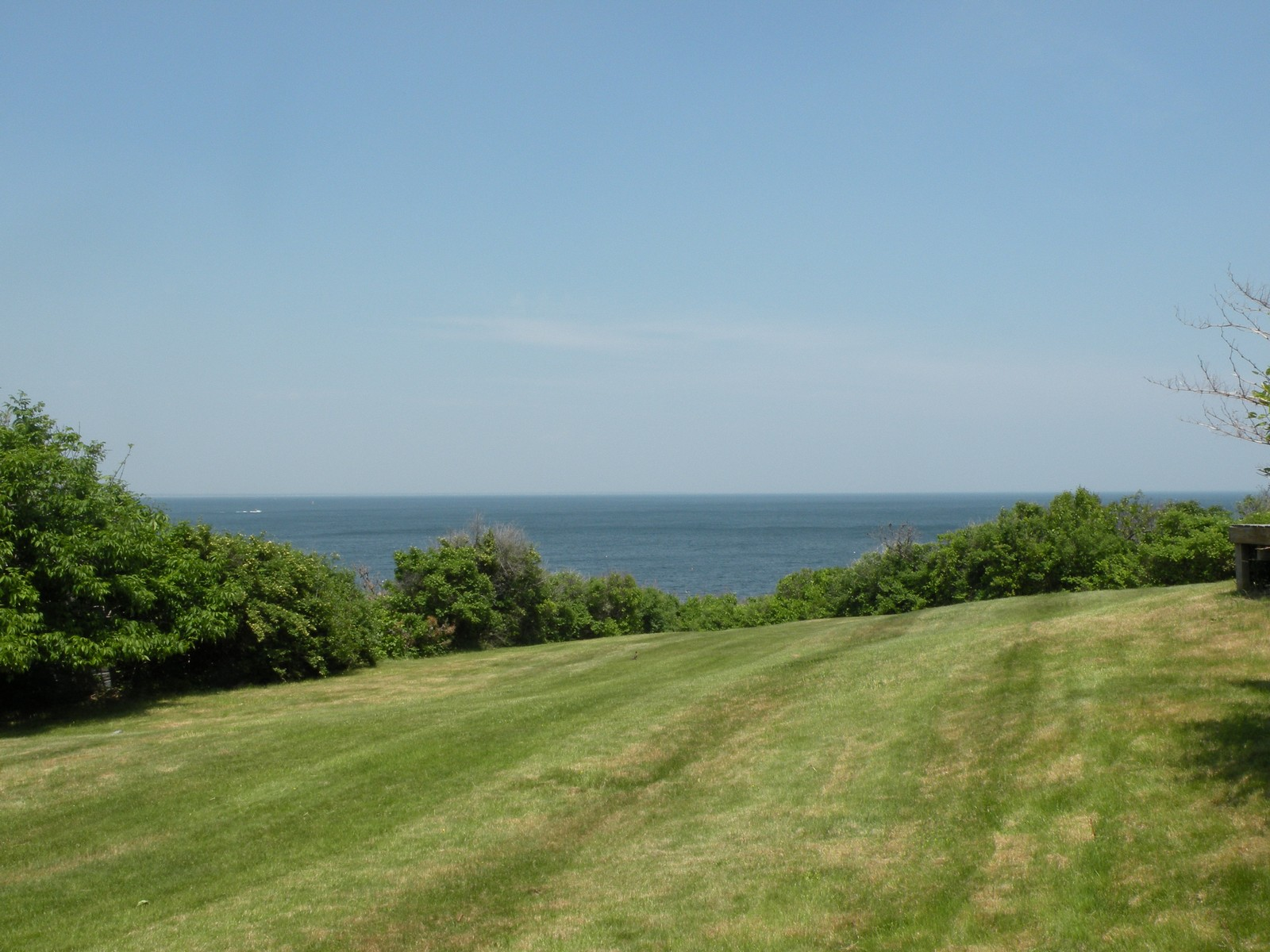 Property For Sale at Bold Oceanfront Cape Neddick Lot
