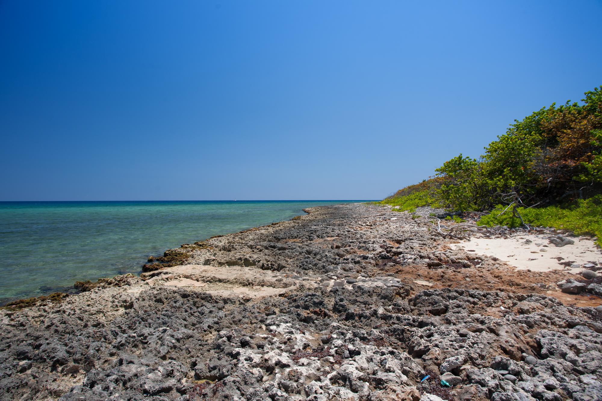 Property Of Ocean front land, Cayman Islands real estate