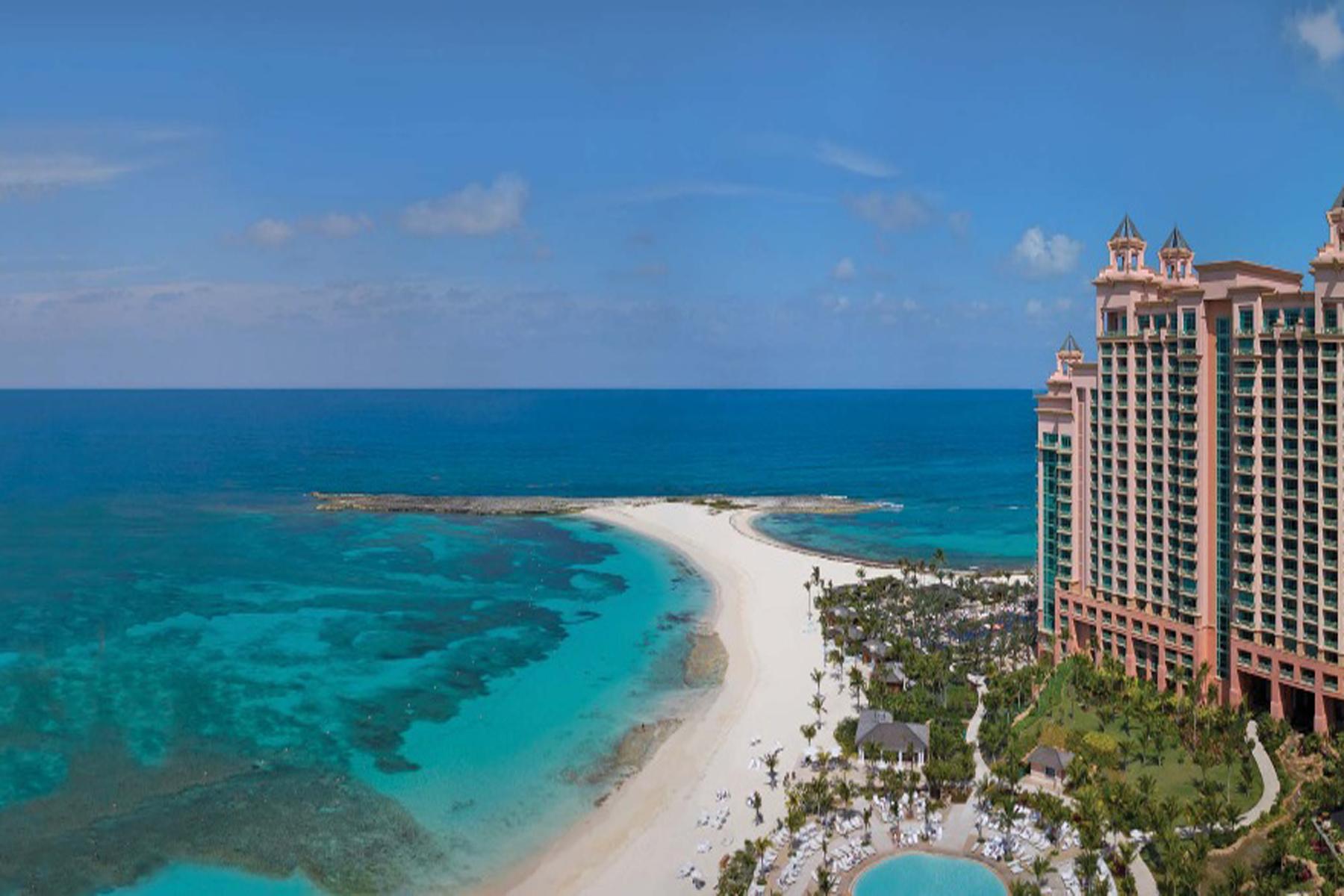Piso por un Venta en The Reef #20-906 Paradise Island, Nueva Providencia / Nassau Bahamas
