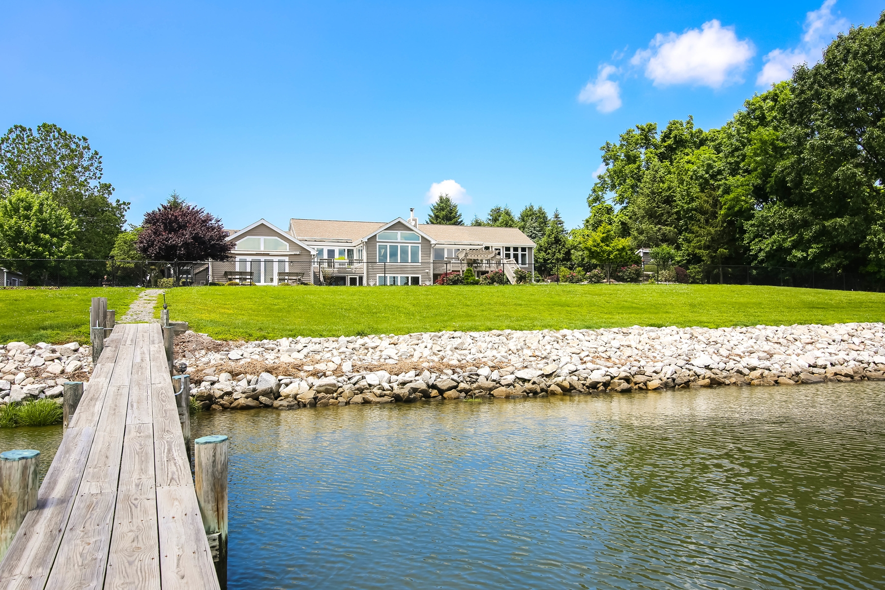 Additional photo for property listing at Bennetts Point 3003 Bennett Point Rd Queenstown, Maryland 21658 Estados Unidos