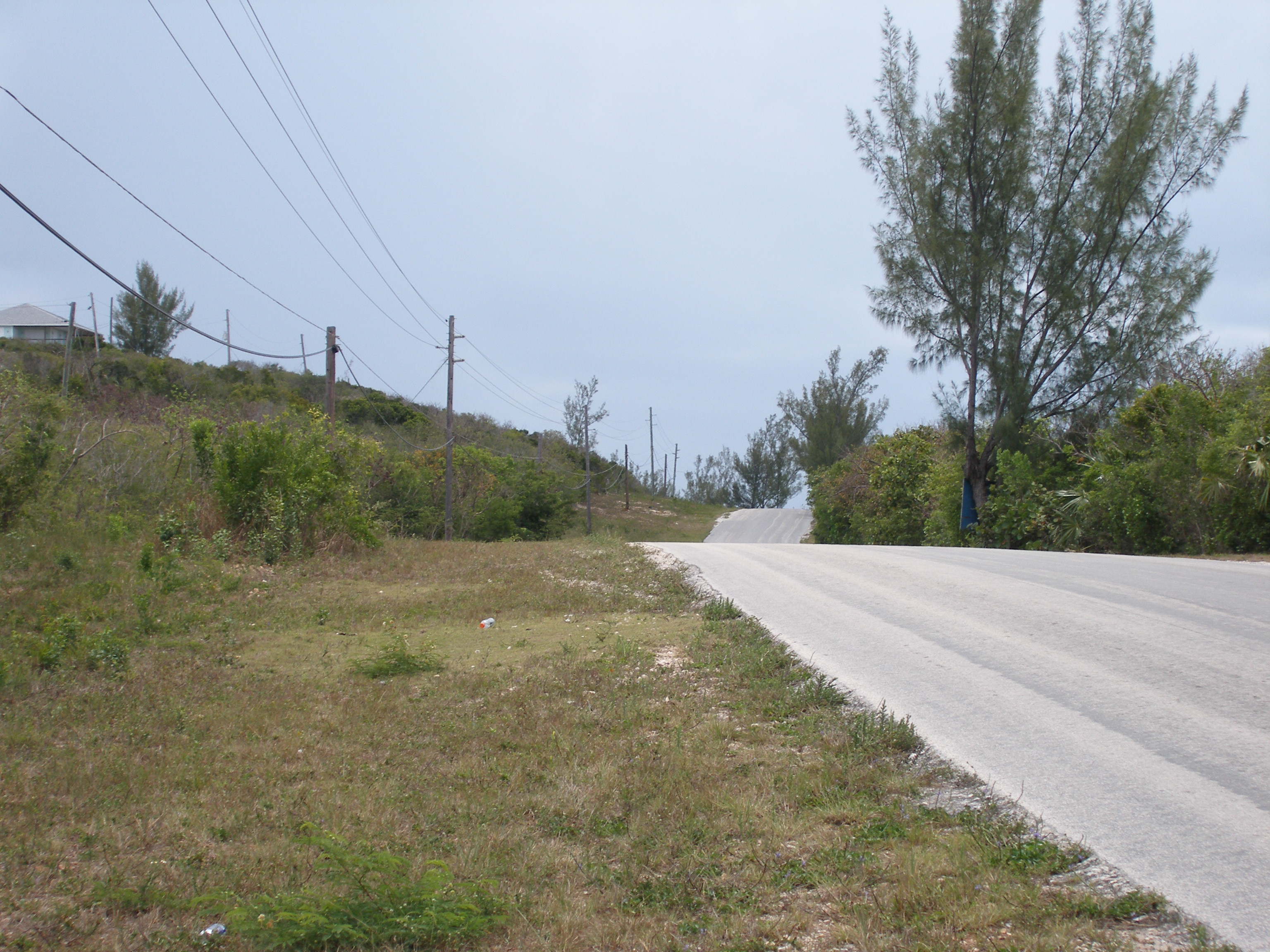 Additional photo for property listing at Lot 12, Block 2, Section A Rainbow Bay, Eleuthera Bahamas