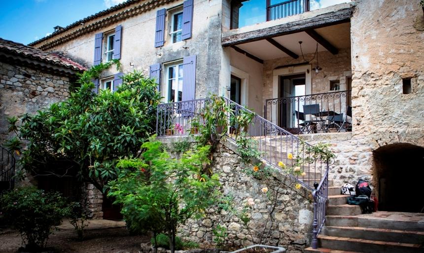 Single Family Home for Sale at VALLÉE DE LA CEZE Other Languedoc-Roussillon, Languedoc-Roussillon 30630 France
