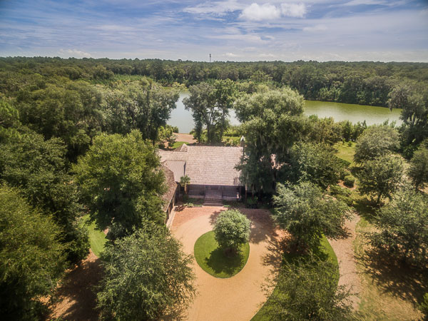 sales property at Exquisite Lakefront Estate