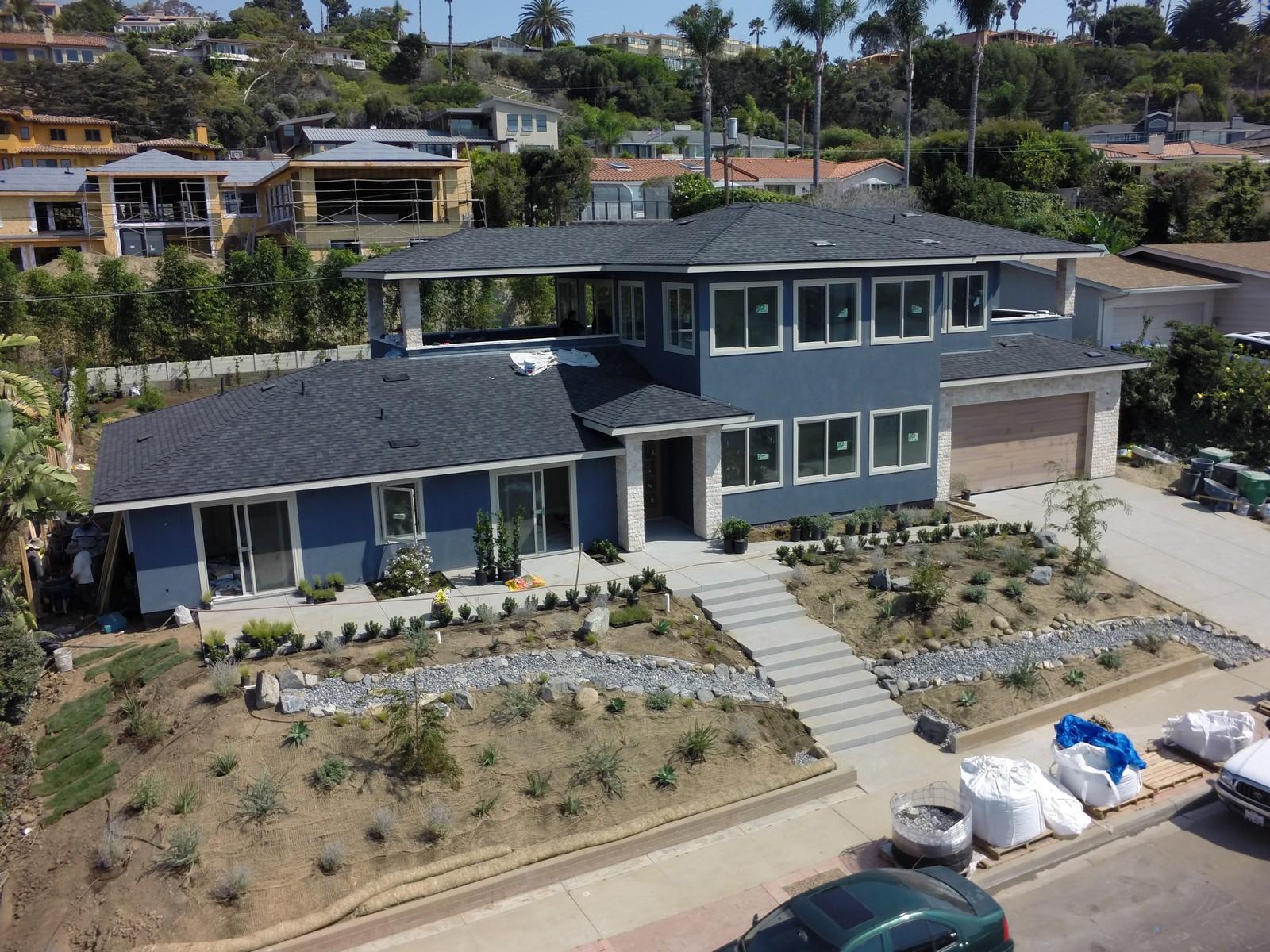 Single Family Home for Sale at 6645 Avenida De Las Pescas La Jolla, California, 92037 United States