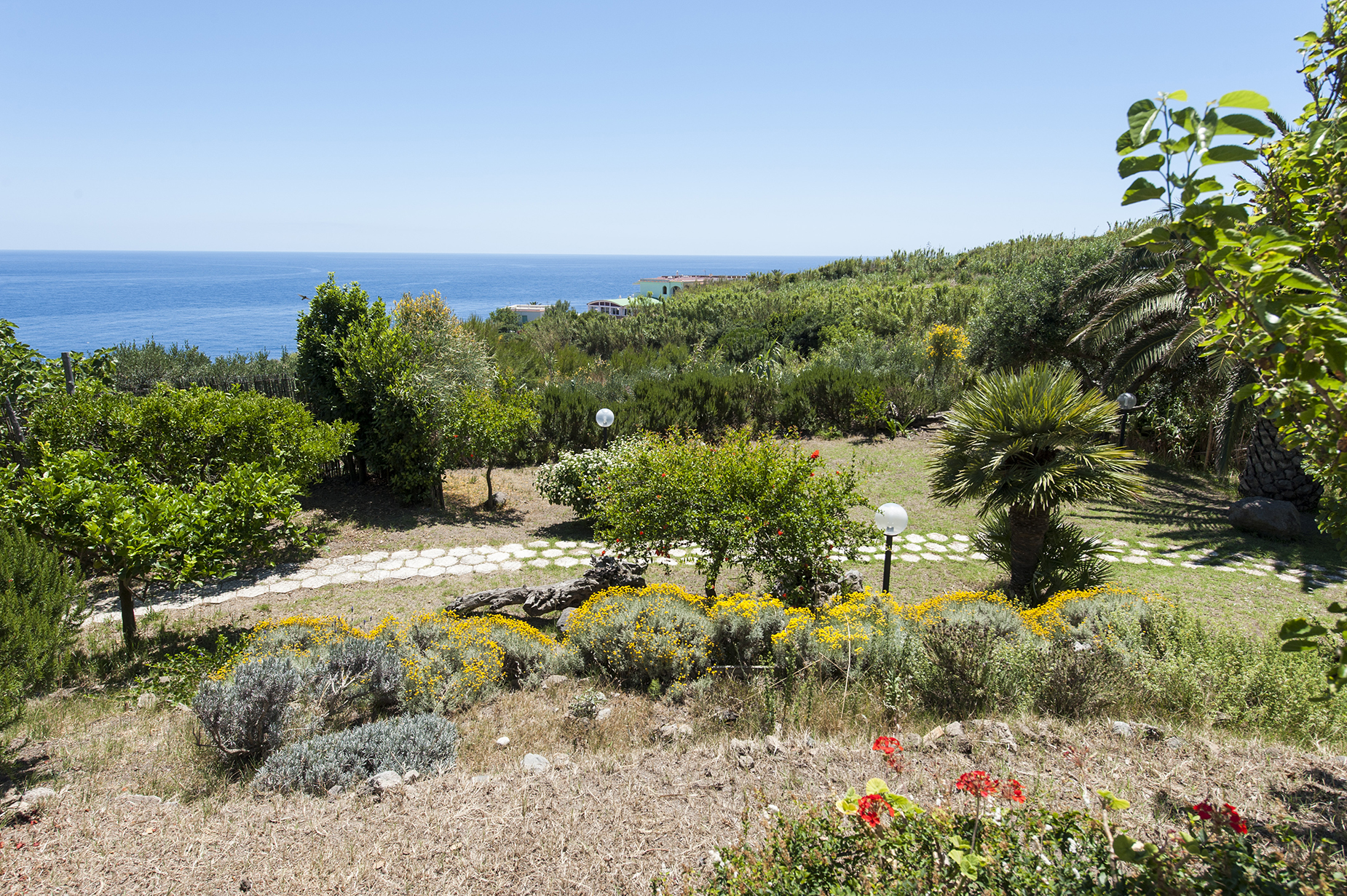 Additional photo for property listing at Oasis of peace in the magic island of Ventotene Other Rome, Rome Italien