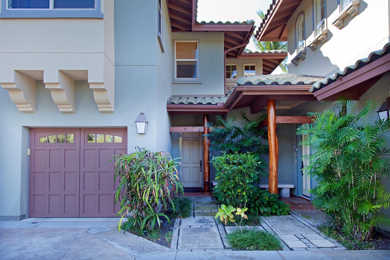 联栋屋 为 销售 在 Fairways at Mauna Lani 68-1125 N. Kaniku Dr.., #204 卡姆艾拉, 夏威夷, 96742 美国