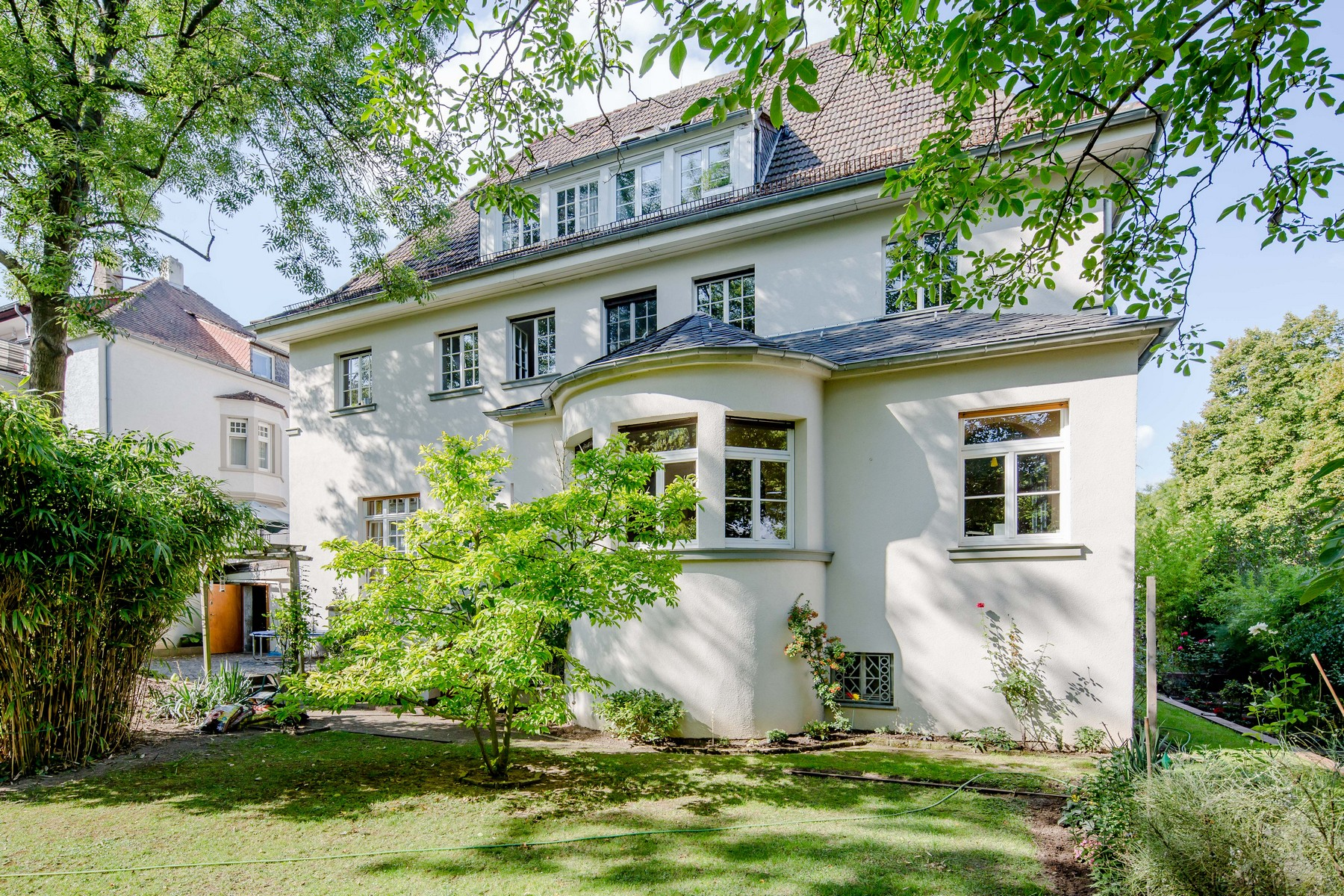 sales property at Mainz Oberstadt - Historic Multy-Family-Home