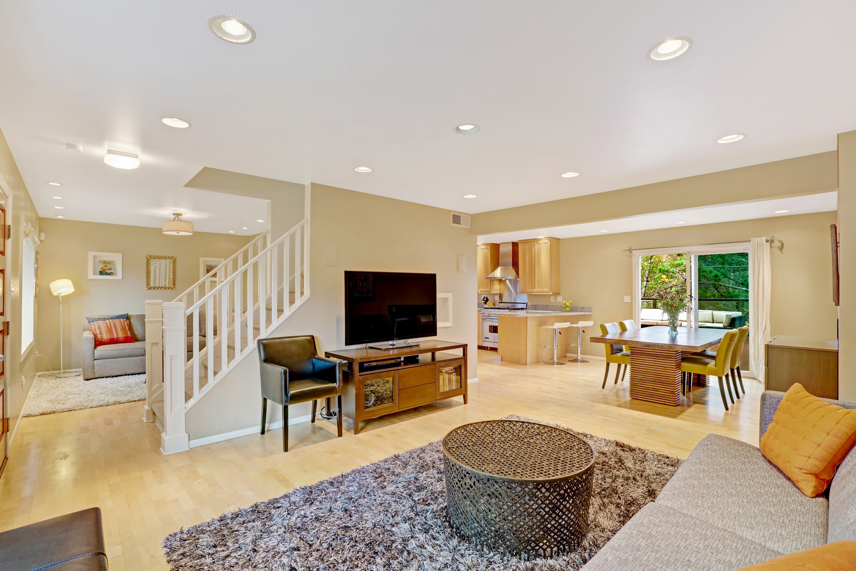 Property For Sale at Contemporary Corte Madera
