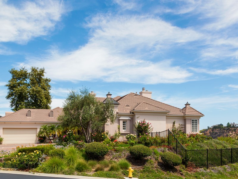 Single Family Home for Sale at Morvale Drive 2961 Morvale Drive Thousand Oaks, California 91361 United States