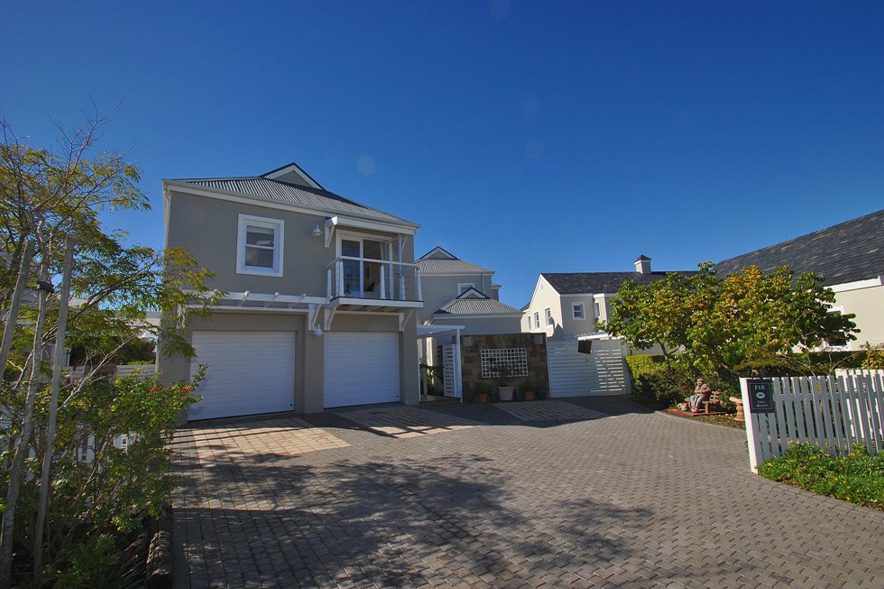一戸建て のために 売買 アット Thesen Island Knysna, 西ケープ, 6571 南アフリカ