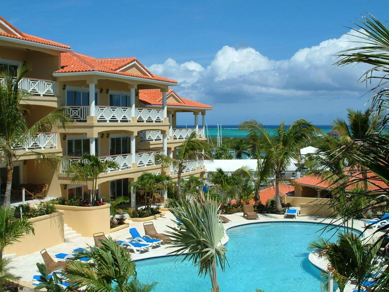Condominium for Sale at Queen Angel - Suite A104 Turtle Cove, Providenciales Turks And Caicos Islands