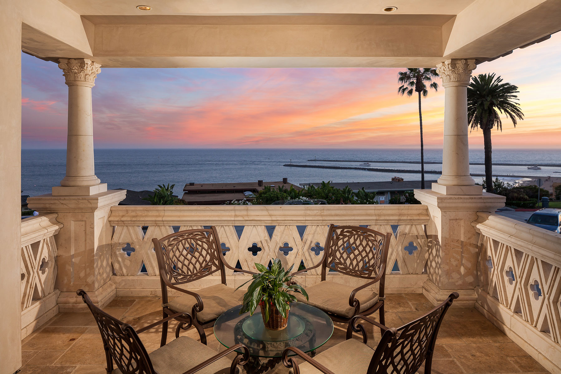 Single Family Home for Sale at 3300 Ocean Bvld Corona Del Mar, California 92625 United States