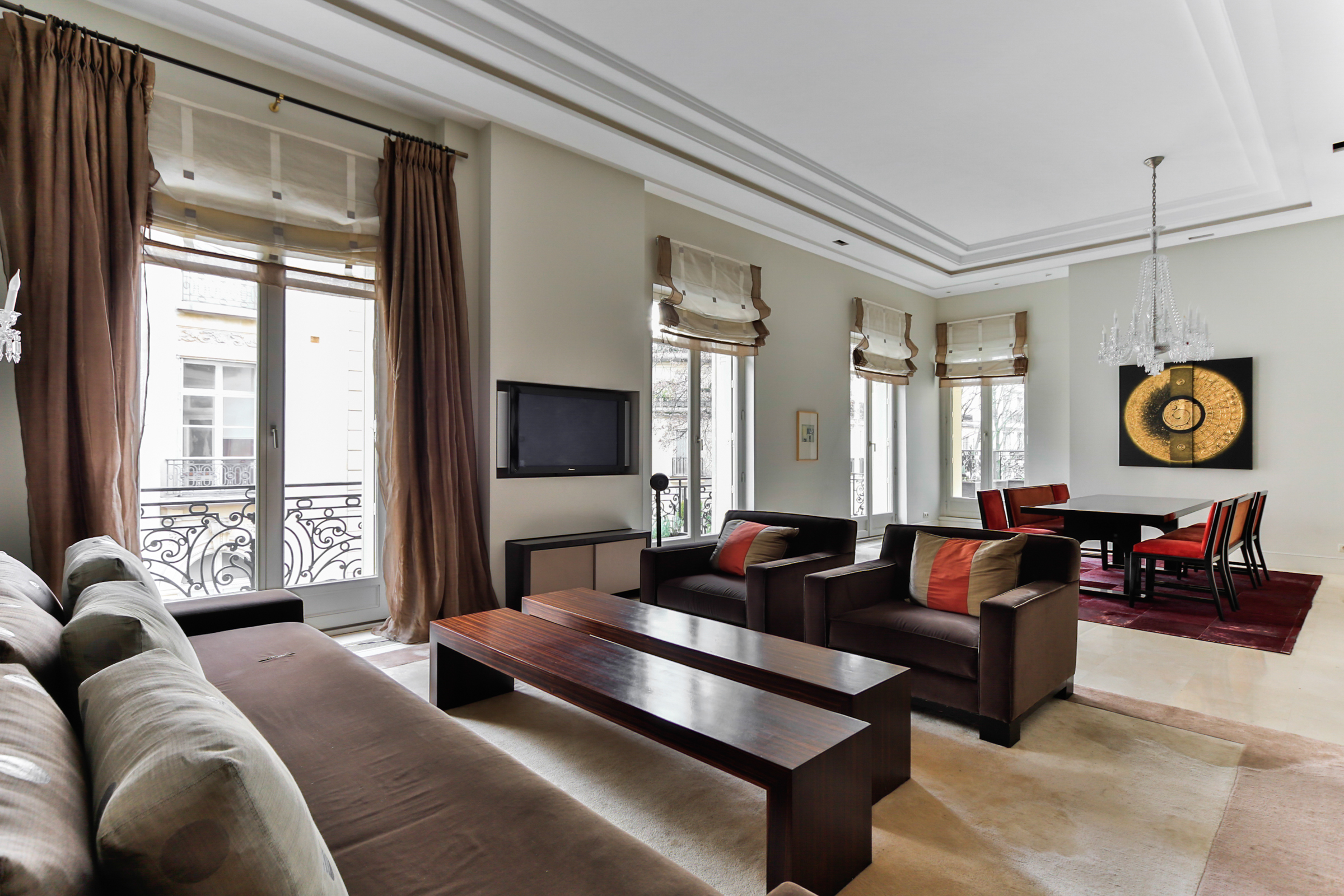 Apartment for Sale at Apartment - OCDE Other Paris, Paris France