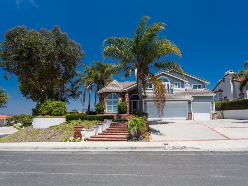 Single Family Home for Sale at San Clemente 509 Calle Malaguena San Clemente, California 92672 United States