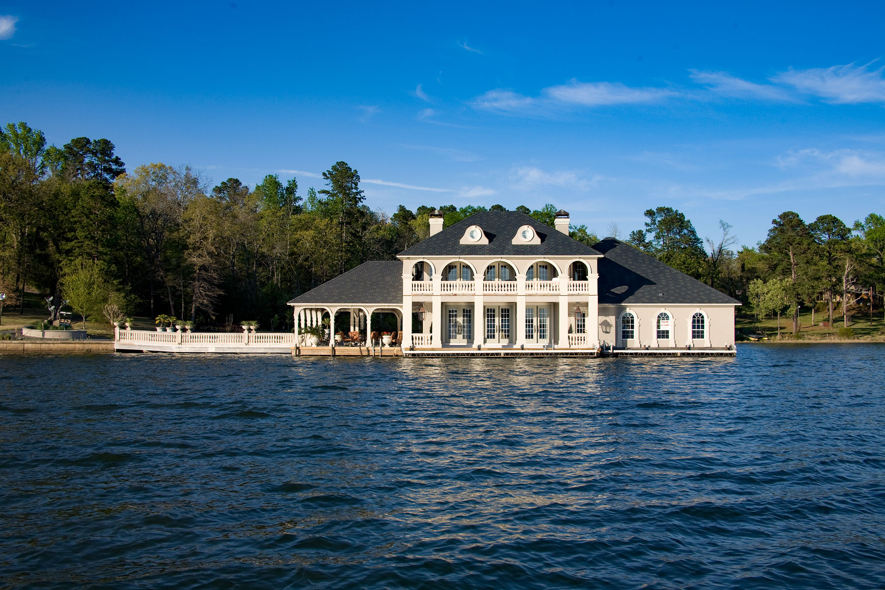 sales property at Extraordinary Property on Old Lake Tyler