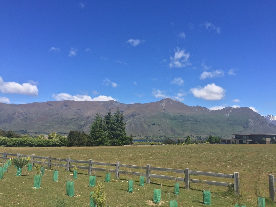 Земля для того Продажа на Lot 299 Bull Ridge Wanaka, Отаго, 9305 Новая Зеландия