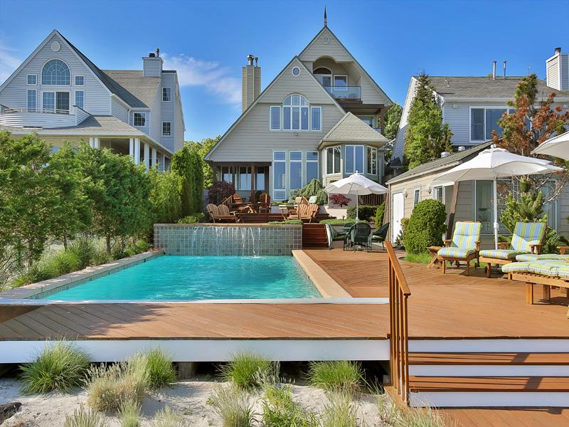 Moradia para Venda às Inspiring Architectural Design 507 Princeton Avenue Brick, Nova Jersey 08724 Estados Unidos