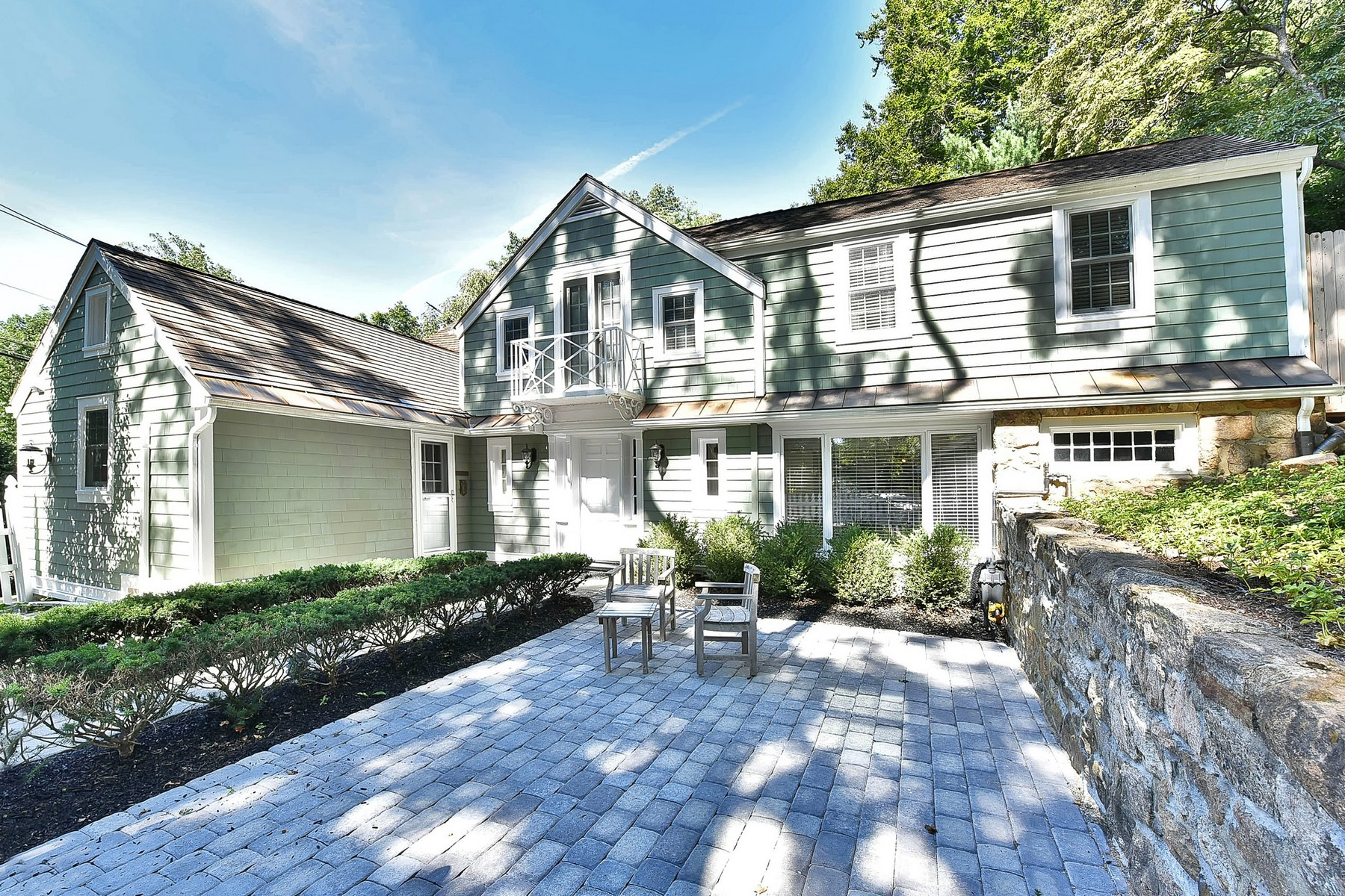 Property For Sale at Charming Custom Cottage