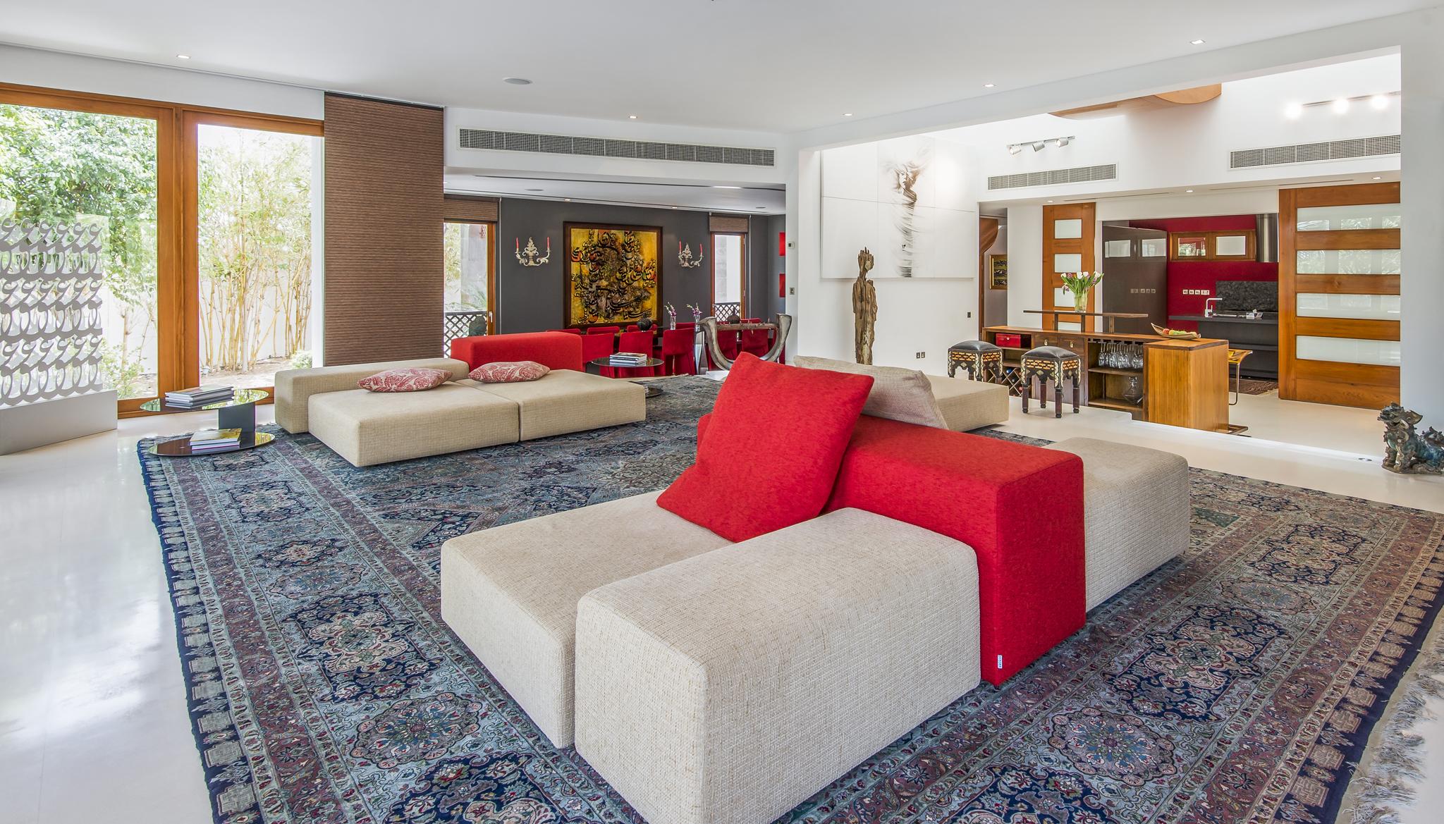 Residencial - Outro para Venda às Grand Villa with Dual Living Emirates Hills, Dubai, Emirados Árabes Unidos
