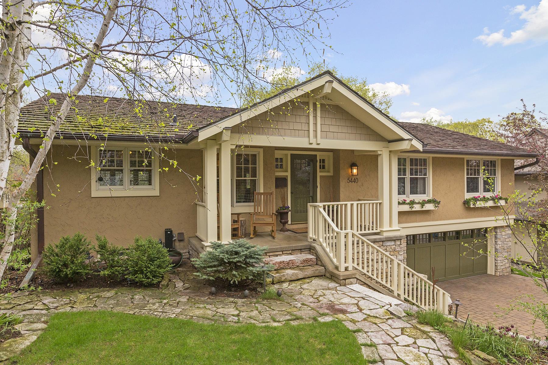 sales property at 5440 Halifax Lane