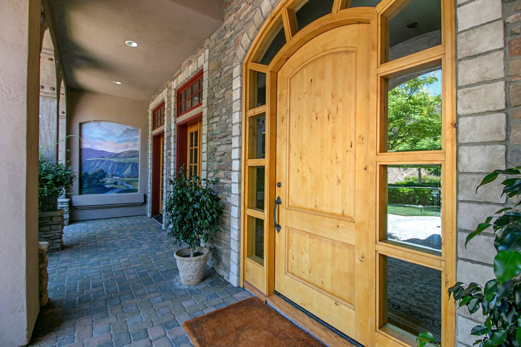 Additional photo for property listing at 14360 Cascade Crossing  Poway, California 92064 United States