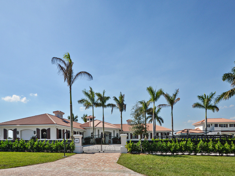 Residencial - Outro para Venda às 3689 Grand Prix Farms Drive Wellington, Florida, 33414 Estados Unidos