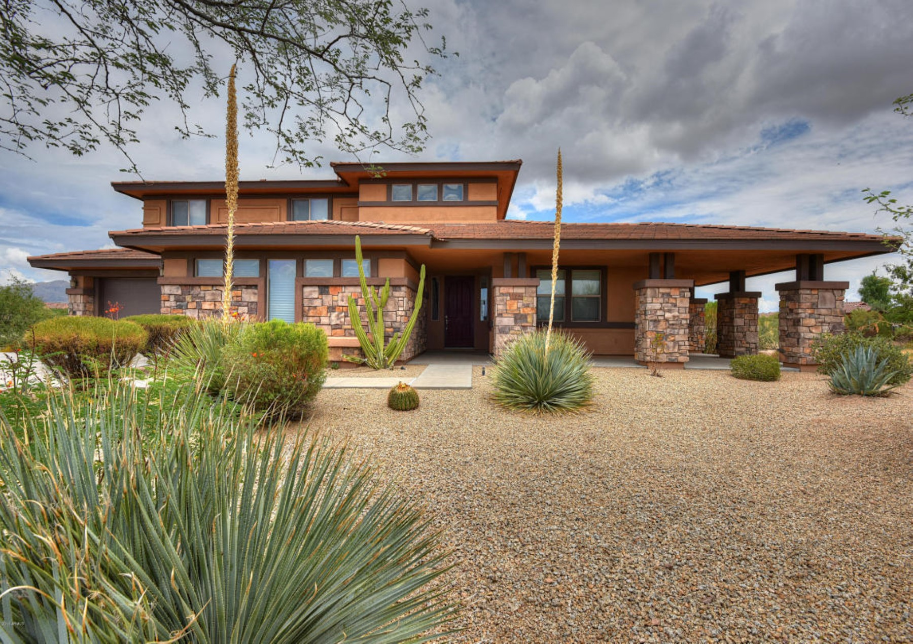 rentals property at Luxury, privacy, and wonderful mountain views
