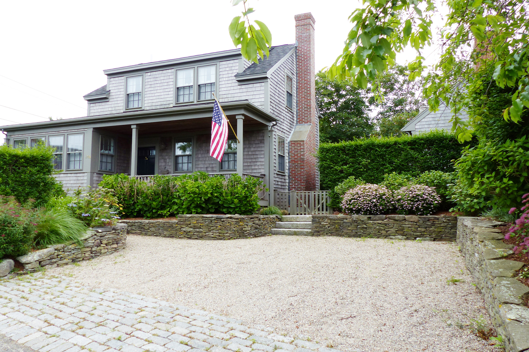 Property For Sale at Perfect Home to Enjoy Nantucket!