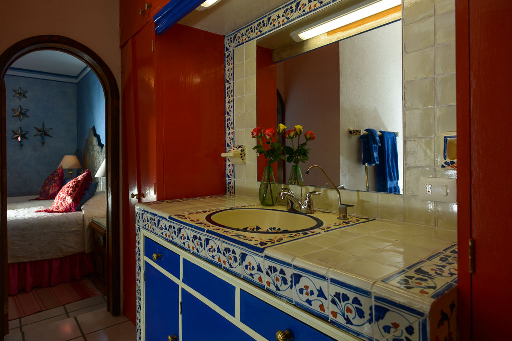 Additional photo for property listing at Suspiros  San Miguel De Allende, Guanajuato 37700 México