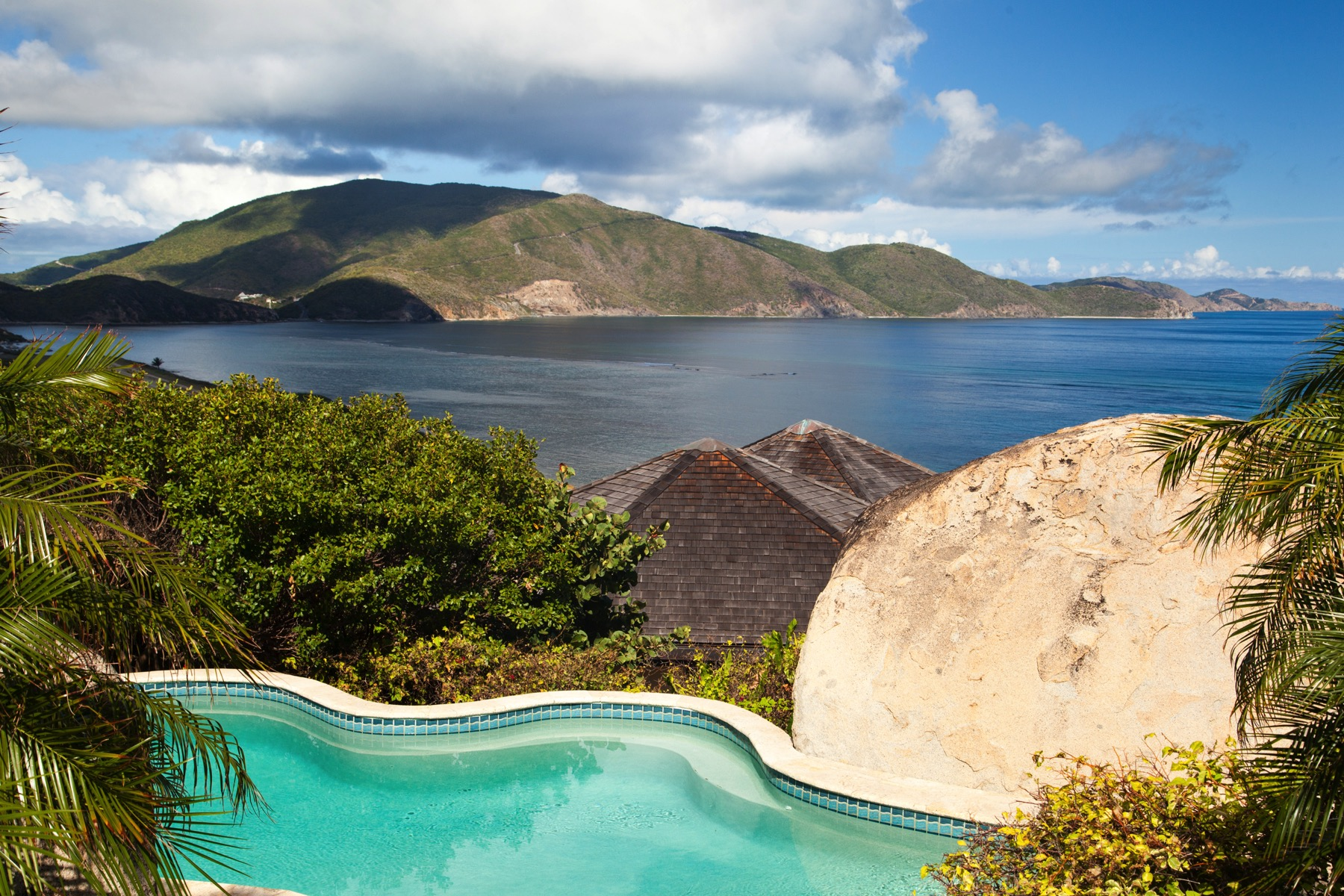 Single Family Home for Sale at Windy Hill Villa Windy Hill, Virgin Gorda British Virgin Islands