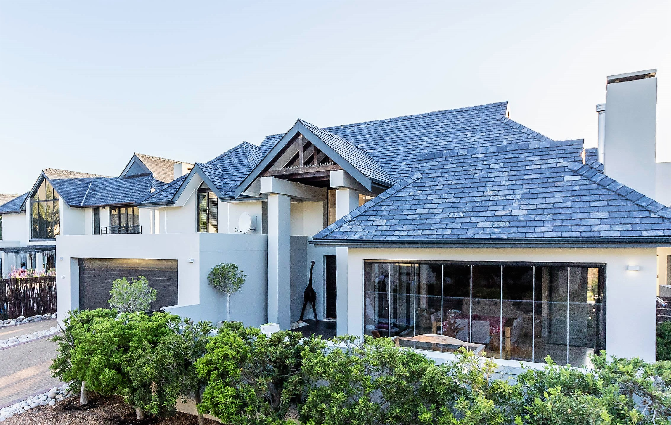 Single Family Home for Sale at Pearl Valley at Val de Vie Estate Paarl, Western Cape, 7646 South Africa