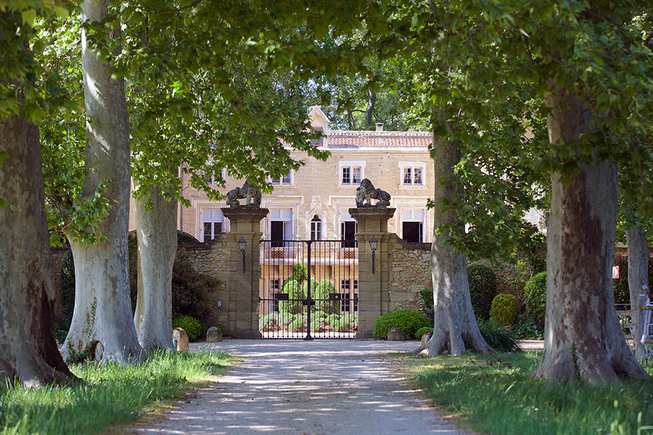 Property For Sale at Un château du XVIIème