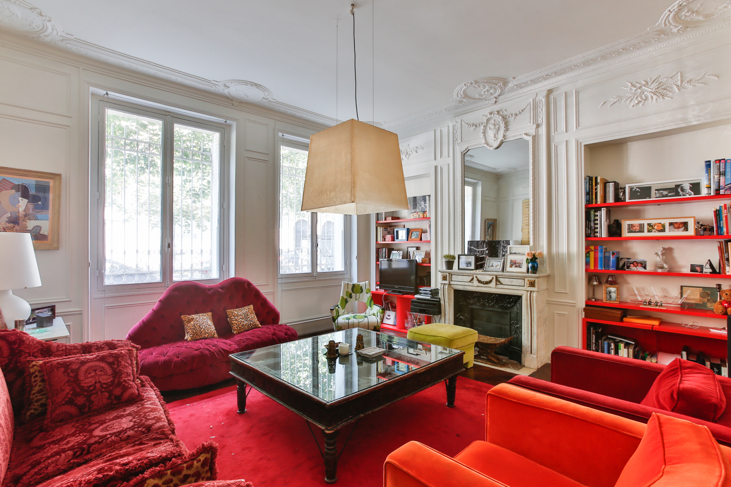 Property For Sale at Apartment - Eiffel Tower