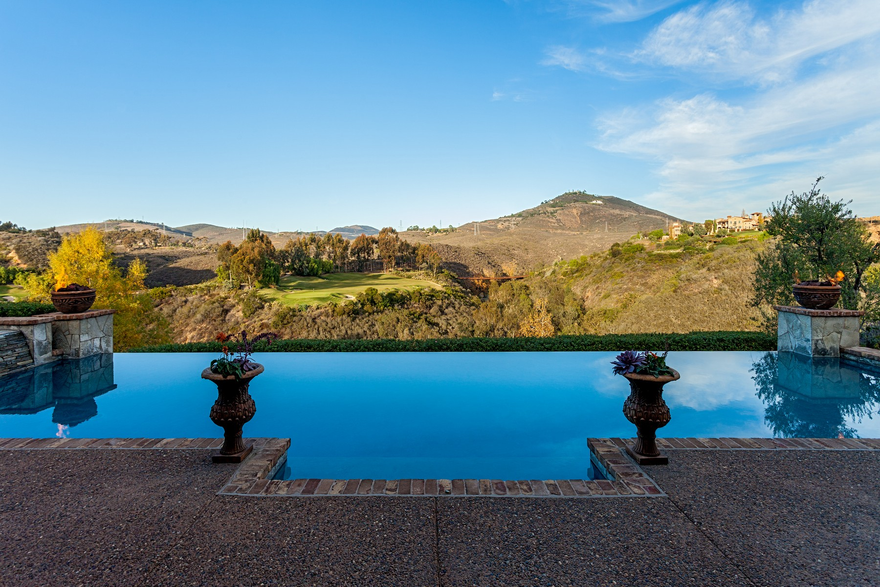 Additional photo for property listing at 18471 Calle Tramonto  Rancho Santa Fe, 加利福尼亚州 92091 美国