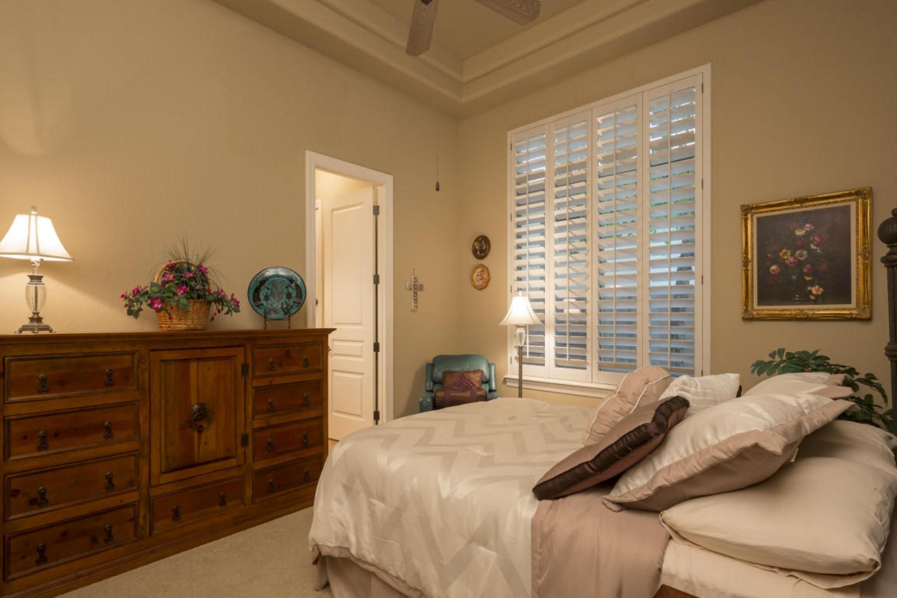 Property Of Magnificent Home In Paso Fino Estates In The Cactus Corridor
