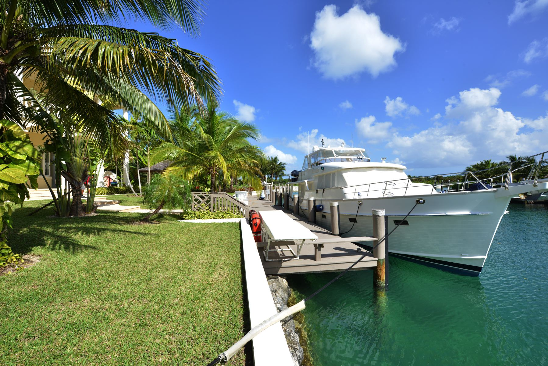 Additional photo for property listing at Troutopia, Old Fort Bay Old Fort Bay, Nassau And Paradise Island Bahamas