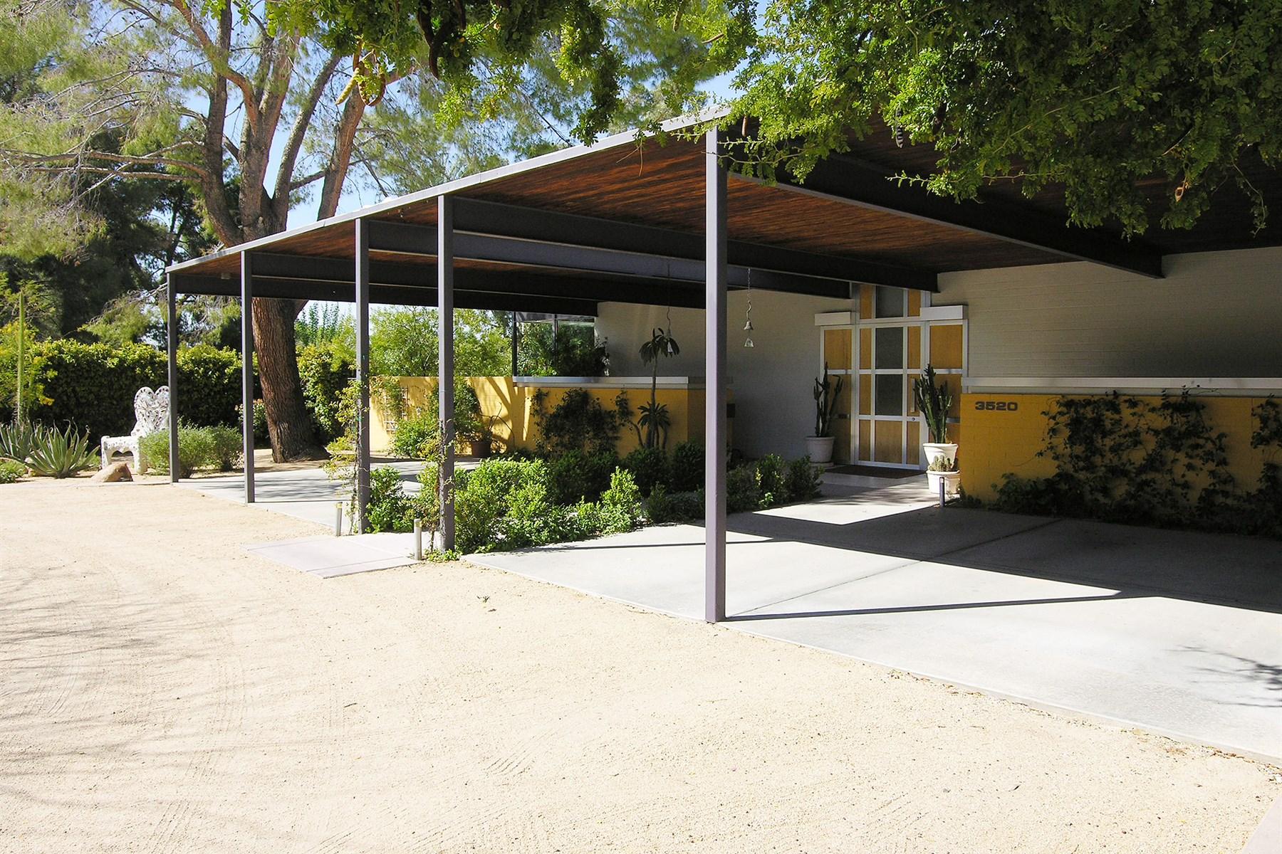 sales property at Iconic luxury mid-century estates in Phoenix