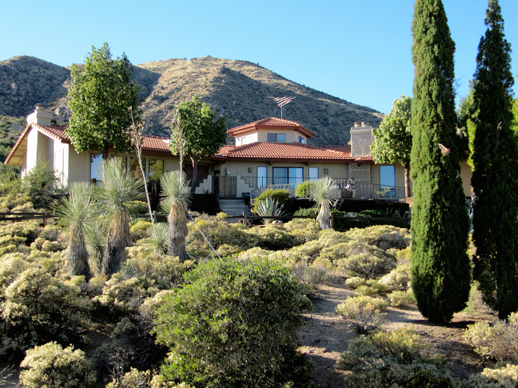 Property For Sale at Stunning Tonto Hills Home