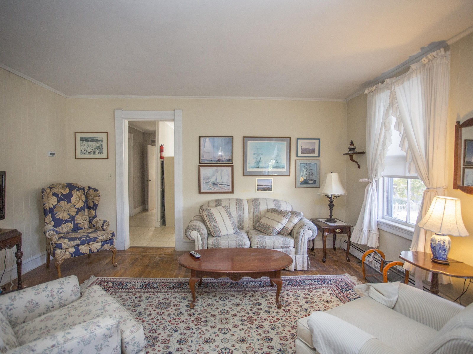 "Additional photo for property listing at ""The Park House"" 98 Mill Street Newport, Rhode Island 02840 United States"