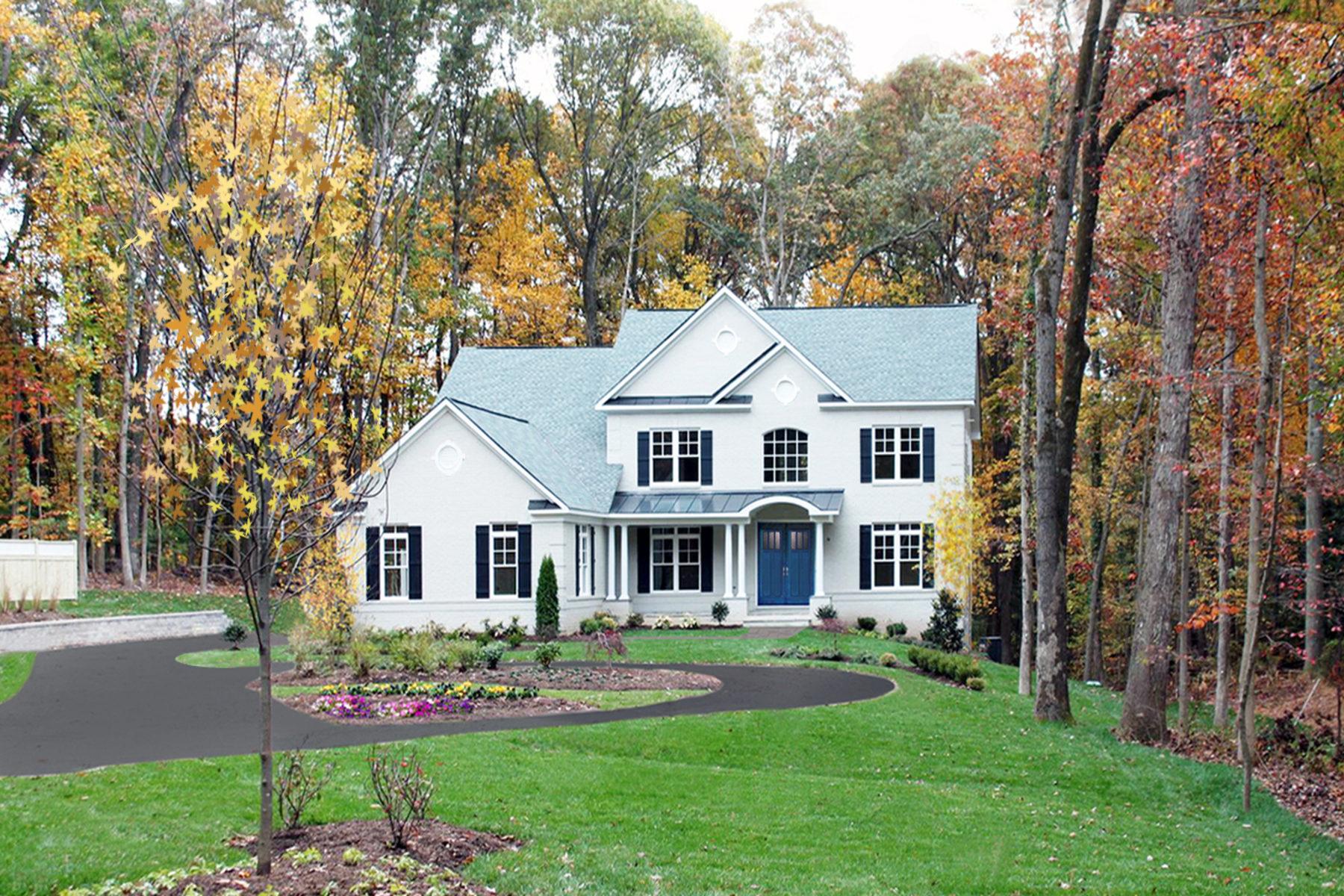 Property For Sale at 3717 Linda Lane, Annandale