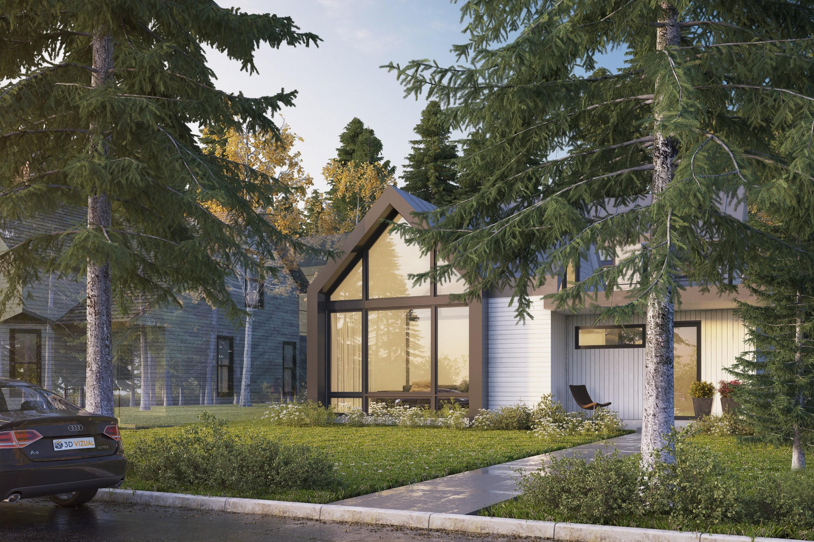 Земля для того Продажа на Prime West End Corner 530 W Hallam Street West End, Aspen, Колорадо, 81611 Соединенные Штаты