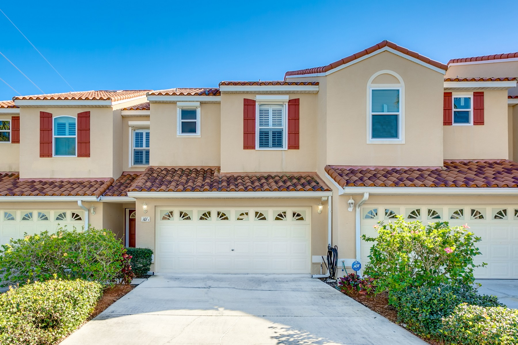 Townhouse for Sale at 101-B Melbourne Ave 101-B Melbourne Ave. Indialantic, Florida, 32903 United States