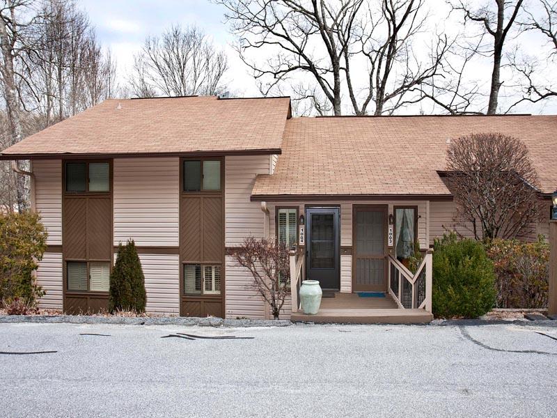 Кооперативная квартира для того Продажа на 1004 Highlands Mountain Club Highlands, Северная Каролина 28741 Соединенные Штаты